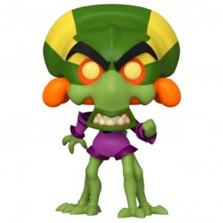 Figura POP Crash Bandicoot Nitros Oxide