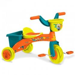 Triciclo Minions