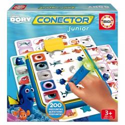 Juego Buscando a Dory Disney Conector Junior
