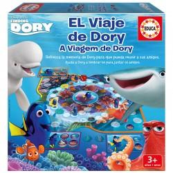 Juego El viaje de Dory Buscando a Dory Disney