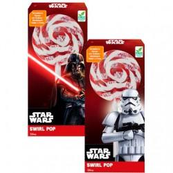 Caramelo espiral Star Wars