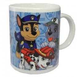 Taza Patrulla Canina Paw Patrol ceramica