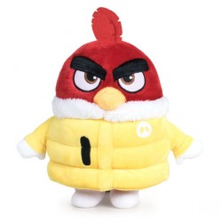 Peluche Red Angry Birds Eagle Island 23cm