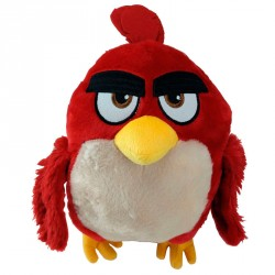 Peluche Red Angry Birds Movie 2 23cm