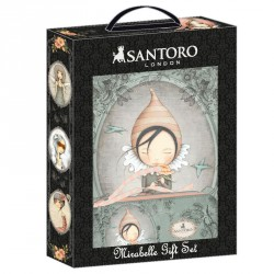 Set regalo Mirabelle Santoro