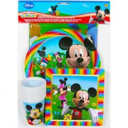 Pack fiesta Mickey Mouse Disney
