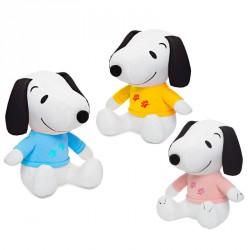 Peluche Baby Snoopy surtido 33cm