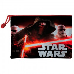 Portatodo Star Wars Episodio VII Kylo Ren Stormtroopers impermeable