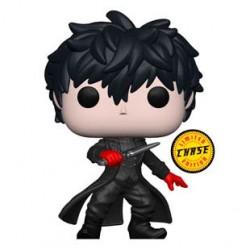 Figura POP Persona 5 The Joker Chase