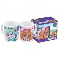 Taza Patrulla Canina Paw Patrol Skye Everest ceramica