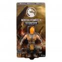 Action figure Mortal Kombat Scorpion Chase