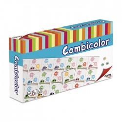 Juego Combicolor