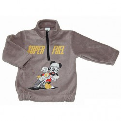 Sudadera polar Mickey Mouse Disney
