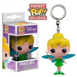 Llavero Pocket POP Campanilla Disney