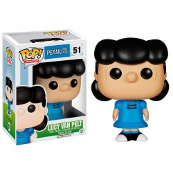 Figura POP Vinyl Lucy van Pelt Snoopy
