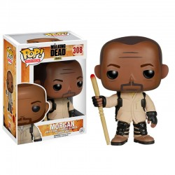 Figura POP Vinyl The Walking Dead Morgan