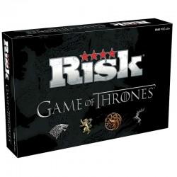 Juego Risk Juego de Tronos Hasbro Deluxe