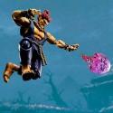 Figura articulada Akuma Street Fighter V 16cm