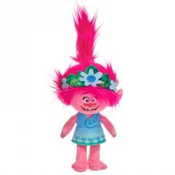 Peluche Poppy Trolls World Tour 30cm