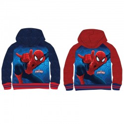 Sudadera Spiderman Marvel Jump surtido